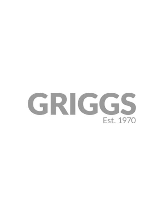 GRANGE TONGUE & GROOVE LEDGED & BRACED GATE 1.8 X .9m