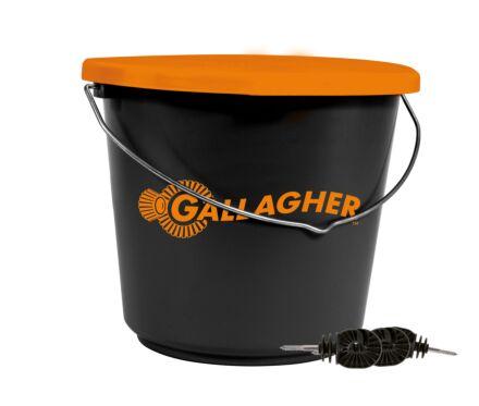 Gallagher SCREW INSULATOR 175PCS