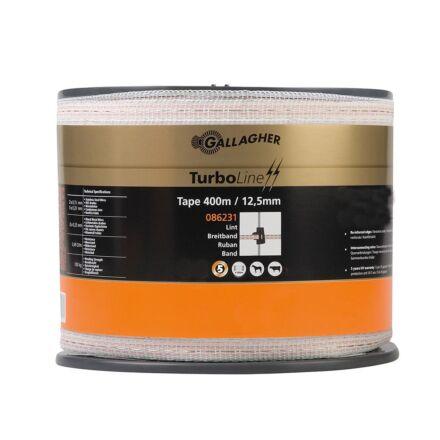 Gallagher TurboLine tape 12.5mm 400m