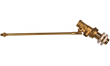 Brass threaded ball valve 1/2inch