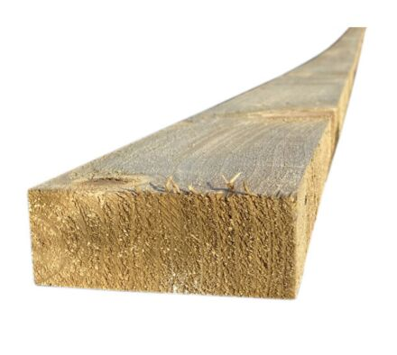 Timber 47mm x 47mm - 4.8m