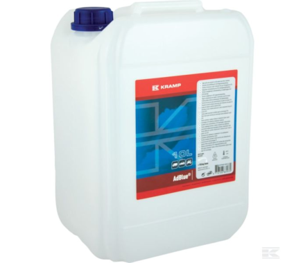 Kramp AD Blue Urea Solution 10L