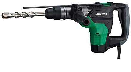 Hikoki DH40MC SDS-Max Rotary Demolition Hammer