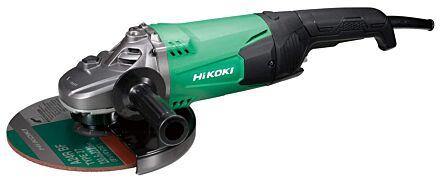 Hikoki G23ST 230mm Angle Grinder 2000W