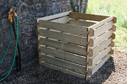 Ristoc compost box