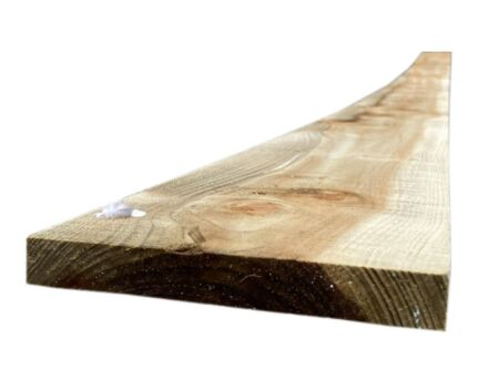 Timber 22mm x 150mm -4.8m