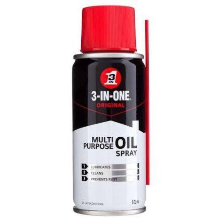 3 in 1 Oil Flexican 100ml