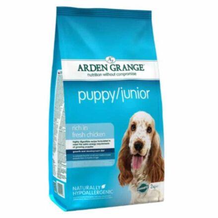 Arden Puppy/Junior With Chicken & Rice 12kg