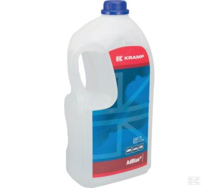 Kramp AD Blue Urea Solution 5L