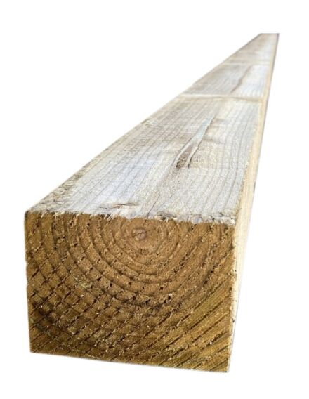 Timber 75mm x 100mm