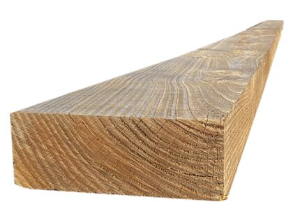 Timber 75mm x 200mm