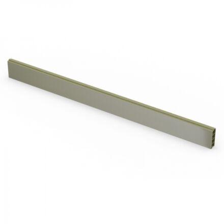 DuraPost® Composite Gravel Board Olive Grey