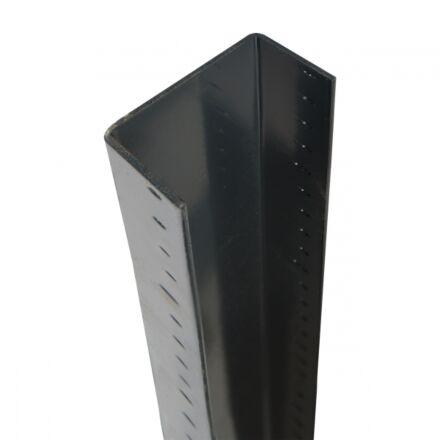 DuraPost® U Channel - Anthracite Grey