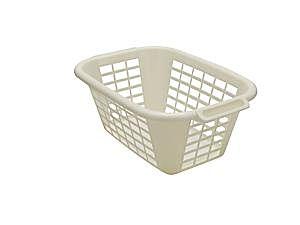 40L Rectangular Basket Linen