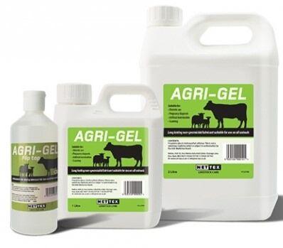 Nettex Agrigel 2.5 litre