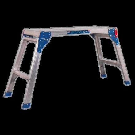 Sealey 2-Tread Aluminium Folding Platform