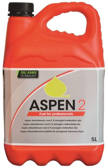 aspen 2 fuel 5L
