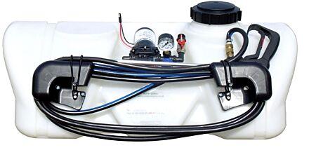 Pro Series ATV Sprayer/Quad Sprayer 60L 8.3/MIN