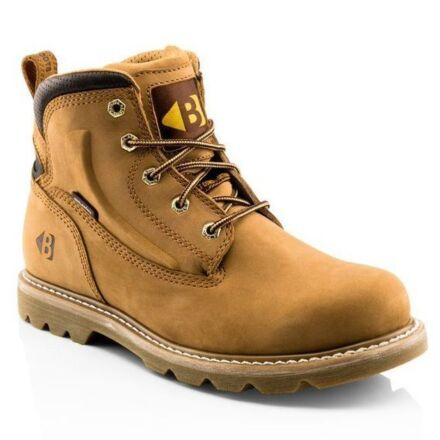 Buckler B2800 Boots