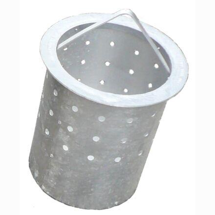 Brett Martin Aluminium Silt Bucket B6303