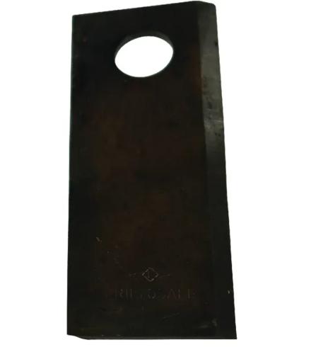 Kramp Mower Blade LH 120x48x4mm 25 Pack