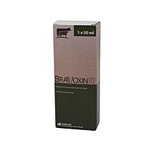 Bravoxin 10