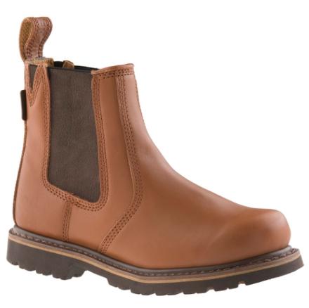 Buckler B1100 Boots