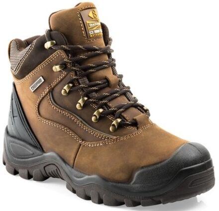 Buckler BSH002BR Safety Boot