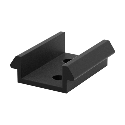 Birkdale Durapost® Capping Rail Clip