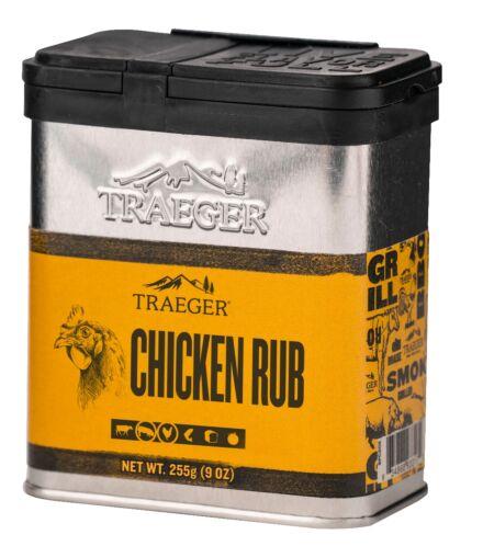 Traeger Chicken Rub 9oz