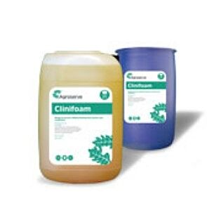 GEA Farm Technologies Clinifoam (Pre Foam) 200L