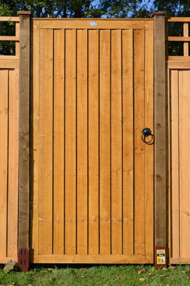 GRANGE Closeboard Gate 1.82M