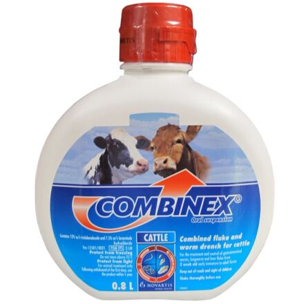 Combinex Cattle Drench