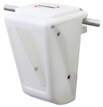 wydale compact pellet feeder