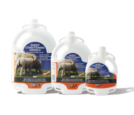 Nettex Sheep Conditioning Drench 1l