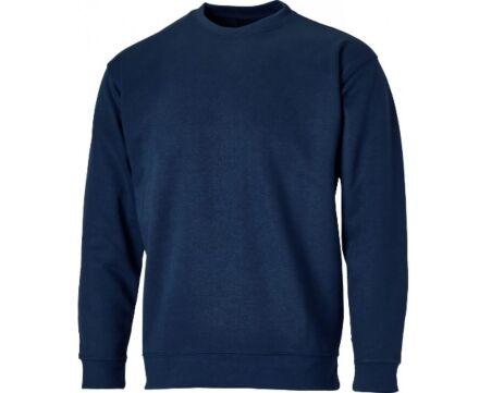 Dickies Crew Neck Sweatshirt Navy