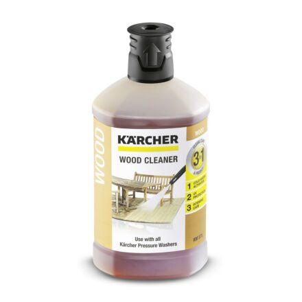 Karcher 3-IN-1 WOOD CLEANER DETERGENT 1l