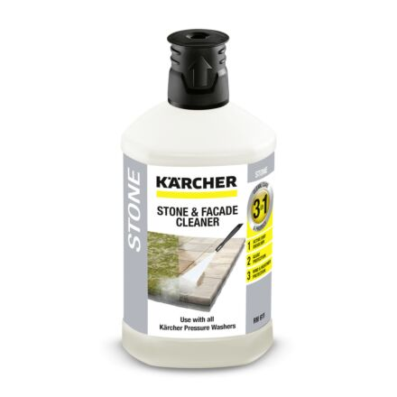 Karcher 3-IN-1 STONE CLEANER 1L