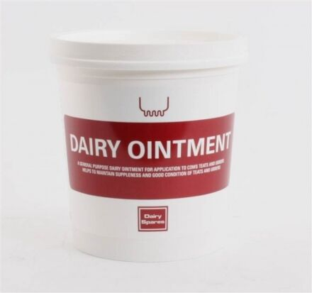 Dairy Ointment