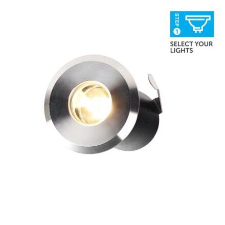 ELLUMIERE DECK LIGHT SMALL - SET OF 4