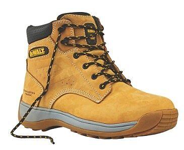 Dewalt Apprentice Safety Boot