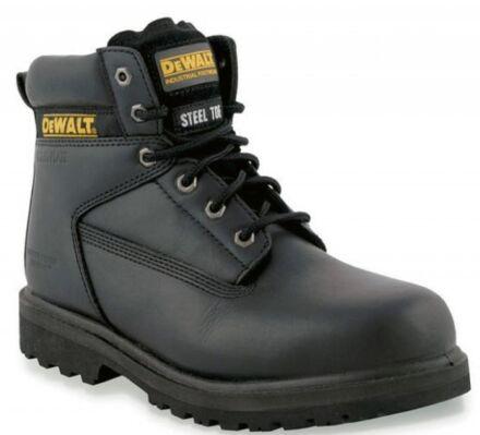 Dewalt Maxi Black Safety Boot