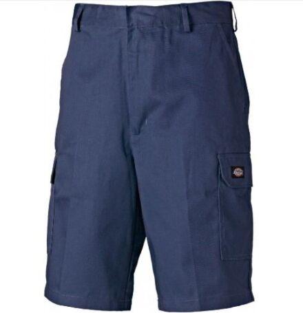 Dickies Cargo Shorts Navy