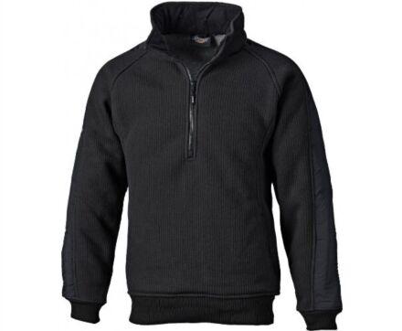 Dickies Eisenhower Pullover Fleece Black