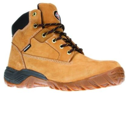 Dickies Graton Safety Boot Honey