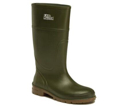 Dickies Landmaster Wellington Boots Green
