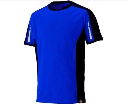 Dickies Pro T Shirt Royal Blue