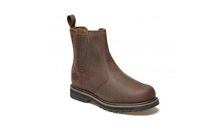 Dickies Trinity Non-Safety Boot Brown