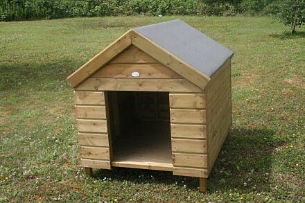 Hutton Dog Kennel
