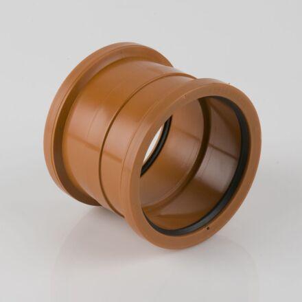 Brett Martin Double Socket Coupler 110mm